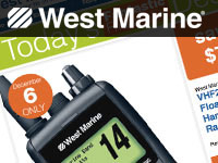 West Marine Responsive Email